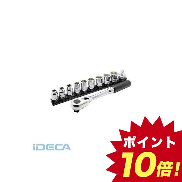 DL67473 コーケン 12.7mm差込 Z-EALエントリーセット