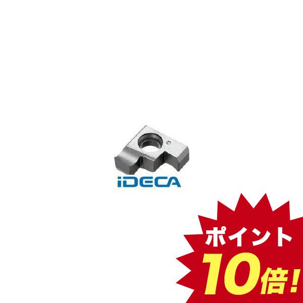 DL82067 【10個入】 溝入れ用チップ PR1025 PVDコーティング