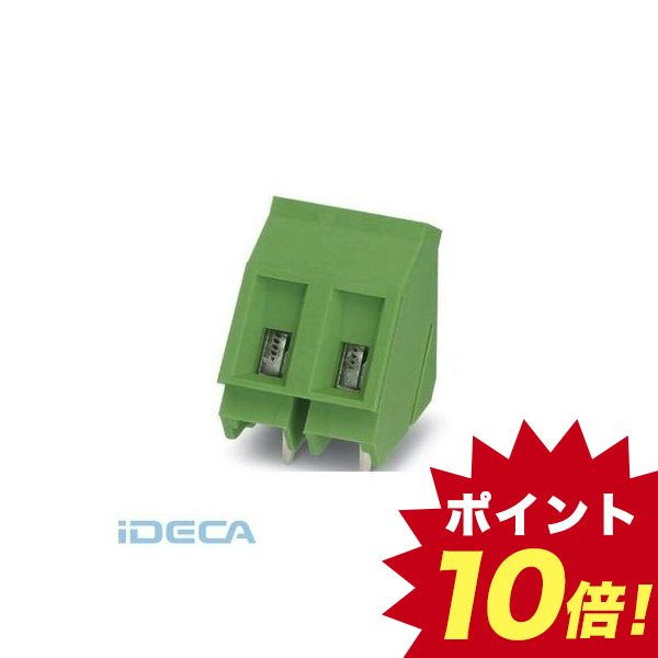 DM10208 【100個入】 プリント基板用端子台 - GSMKDS 3/ 2-7,62 - 1733729