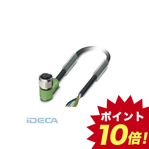 DM29316 センサ/アクチュエータケーブル - SAC-5P-10,0-PUR/FR SCO - 1536476 【5入】