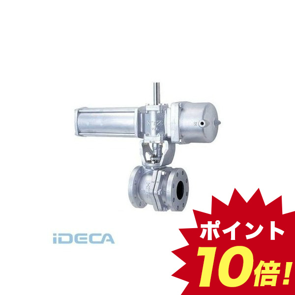 【個人宅配送不可】DM30305 直送 代引不可・他メーカー同梱不可 空圧自動ボール弁