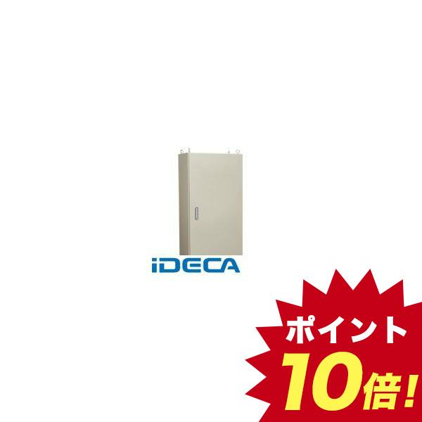 DM53260 直送 代引不可・他メーカー同梱不可 E-A-N 自立制御盤キャビネット・基台なし フカサ350mm