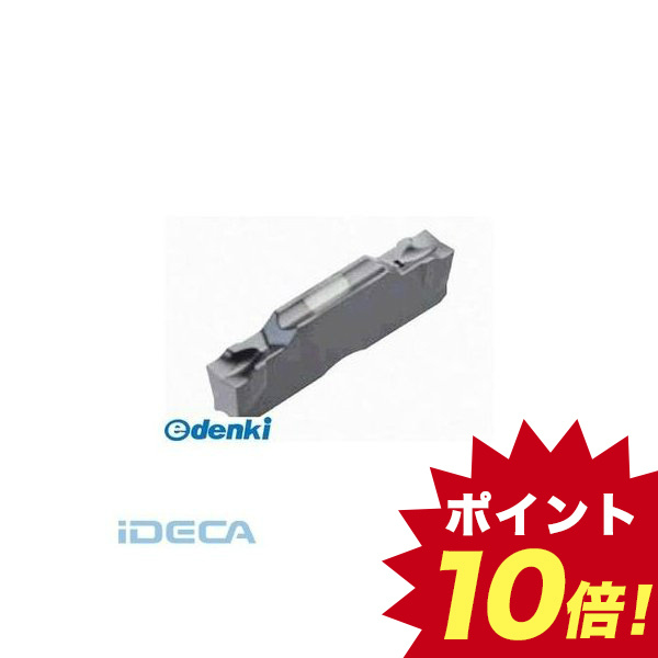DM92811 旋削用溝入れTACチップ COAT 【10入】 【10個入】