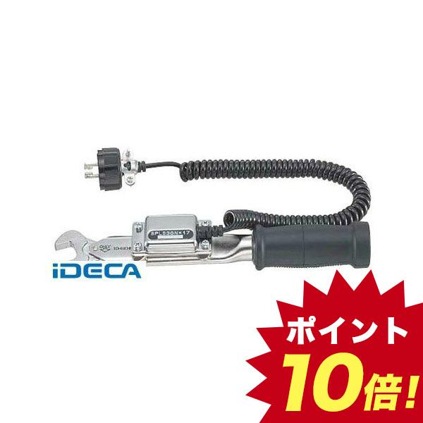 DM96102 SW付スパナ付単能型トルクレンチ T=