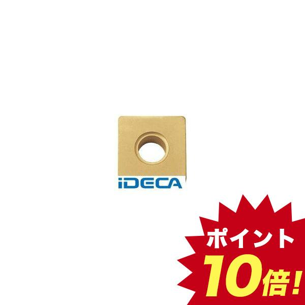 DN20604 【10個入】 旋削用チップ PV7005 PVDサーメット
