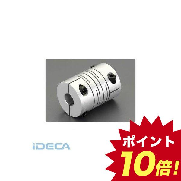 【個人宅配送不可】DN42934 直送 代引不可・他メーカー同梱不可 10 x 10mm/40mm フレキシブルカップリング クランピング 【キャンセル不可】