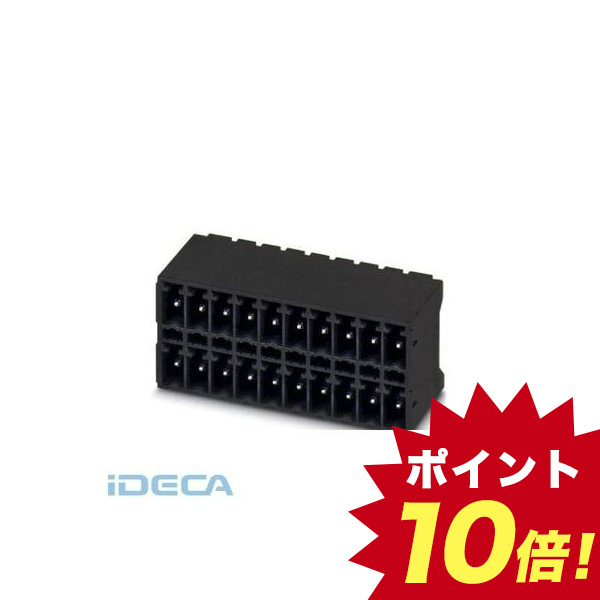 DN60759 ベースストリップ - MCDN 1,5/ 9-G1-3,5 P14THR - 1953981 【50入】 【50個入】
