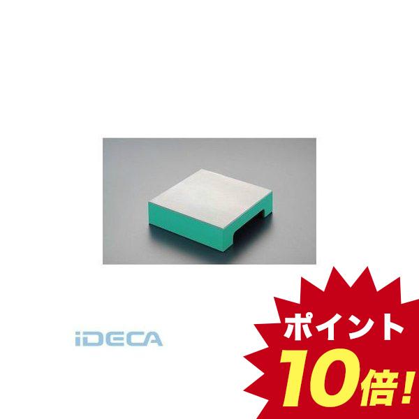 【個人宅配送不可】DP25289 直送 代引不可・他メーカー同梱不可 200x300x50mm /7.2kg箱型定盤 機械仕上 【キャンセル不可】