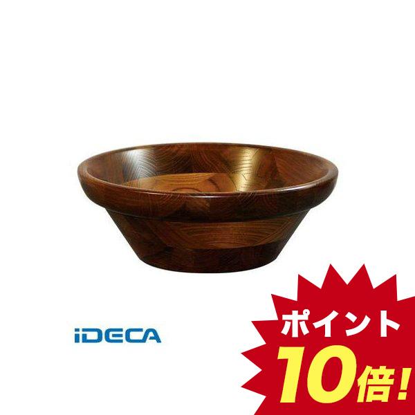 DP74532 けやき サラダボール オイルカラー 130000 φ450
