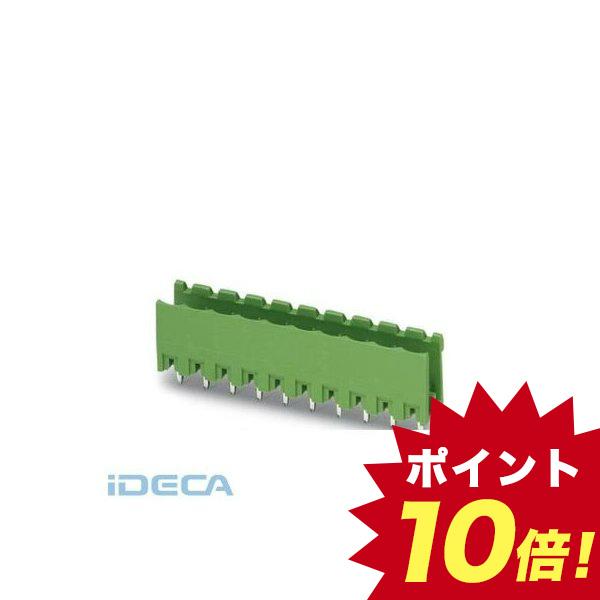 DR30655 ベースストリップ - MSTBV 2,5/11-G - 1753615 【50入】 【50個入】