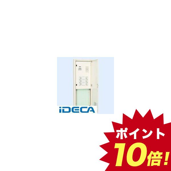 DR61431 直送 代引不可・他メーカー同梱不可 動力分電盤下部スペース付 木板付