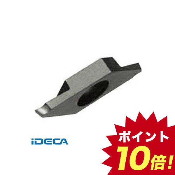 DR92915 【10個入】 突切り用チップ PVDコーティング PR1225