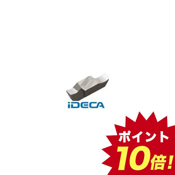 DS21943 【10個入】 溝入れ用チップ TC60M サーメット
