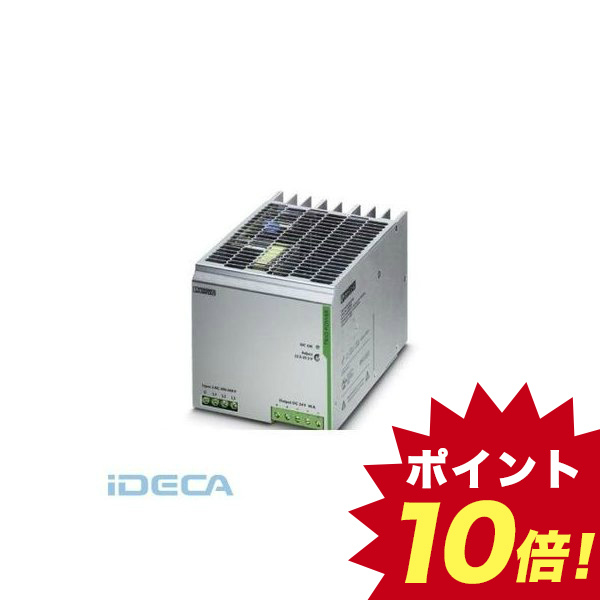 DS27380 電源 - TRIO-PS/3AC/24DC/40 - 2866404