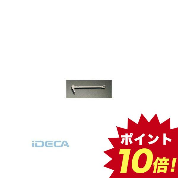 【個人宅配送不可】DS53915 直送 代引不可・他メーカー同梱不可 360mm ステンレス製 ネイルプーラー【キャンセル不可】