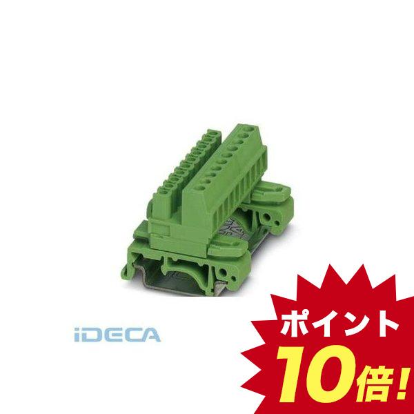 DS82530 プリント基板用コネクタ - UMSTBVK 2,5/ 6-ST-5,08 - 1833852 【50入】 【50個入】