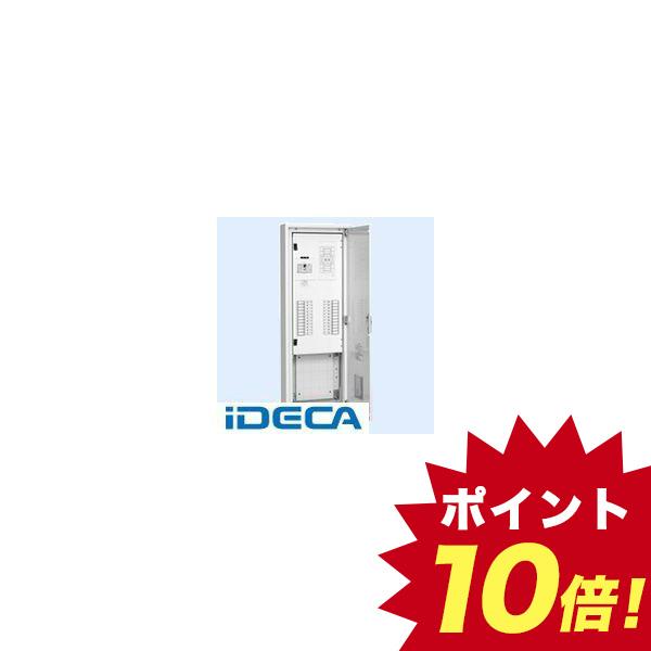 DS91313 直送 代引不可・他メーカー同梱不可 電灯分電盤下部スペース付 木板付