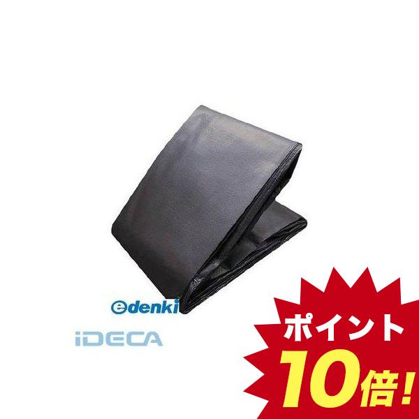 DT01704 エコ超厚手UVシ-ト#5000 メタリックシルバー 幅5.4mX長
