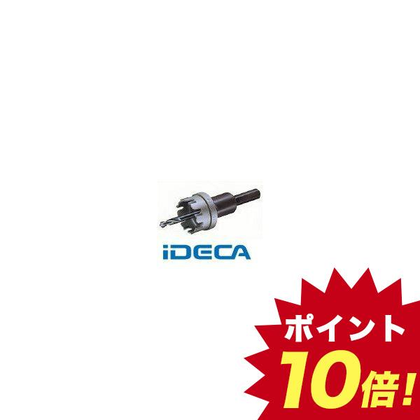 DT34727 超硬ステンレスホールカッター 83mm【キャンセル不可】