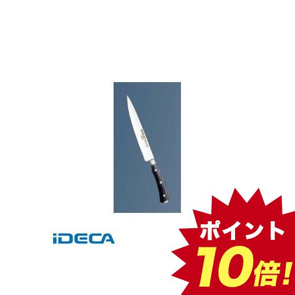 DT35383 ヴォストフ クラシックアイコン サンドイッチナイフ カービングナイフ 両刃 4506-16