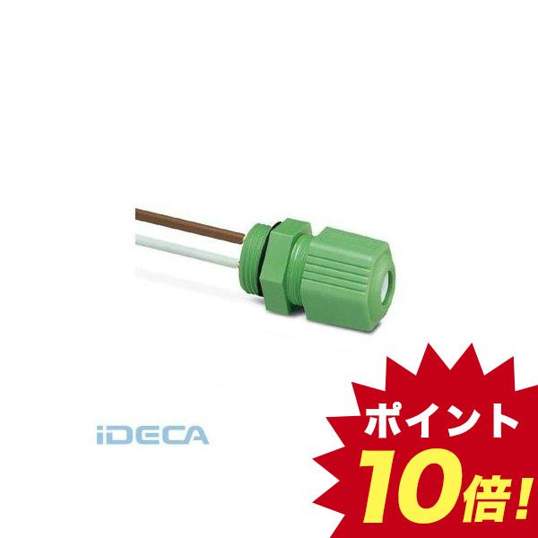 DT87060 パネル貫通 - Q 0,75/4A50/11-M20KU-ESA - 1640760 【10入】