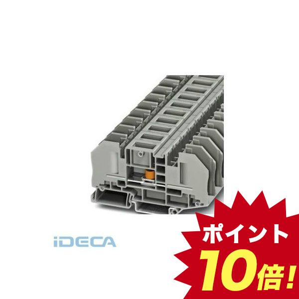 DU01959 回路テスト断路端子台 - RTO 5-T - 3049233 【25入】