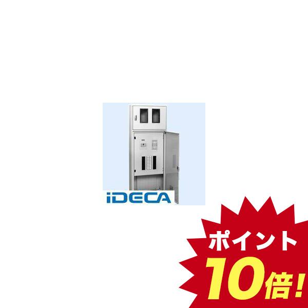 DU07857 直送 代引不可・他メーカー同梱不可 テナント用電灯分電盤下部スペース付 木板付