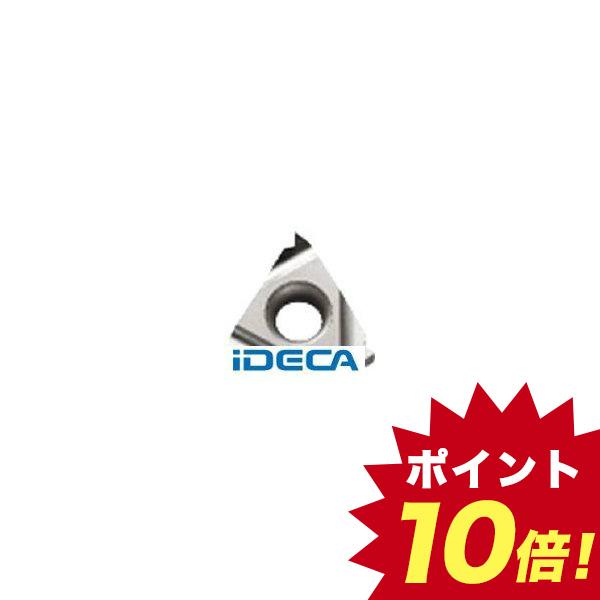 DU29442 【10個入】 ねじ切り用チップ TC60M サーメット