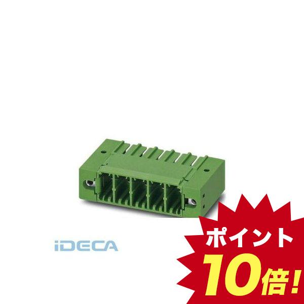 DU43771 プリント基板用コネクタ - PC 5/ 4-GF-7,62 - 1720819 【50入】