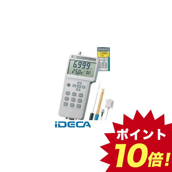 DU62966 ポータブルpH/ORP計