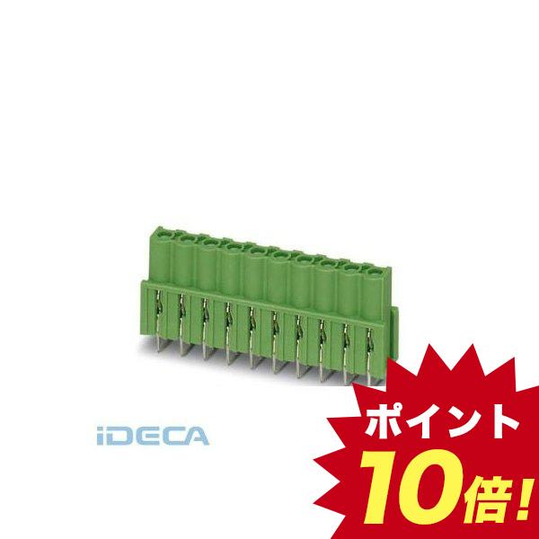 DU78252 ベースストリップ - ICV 2,5/ 6-G-5,08 - 1785984 【50入】 【50個入】