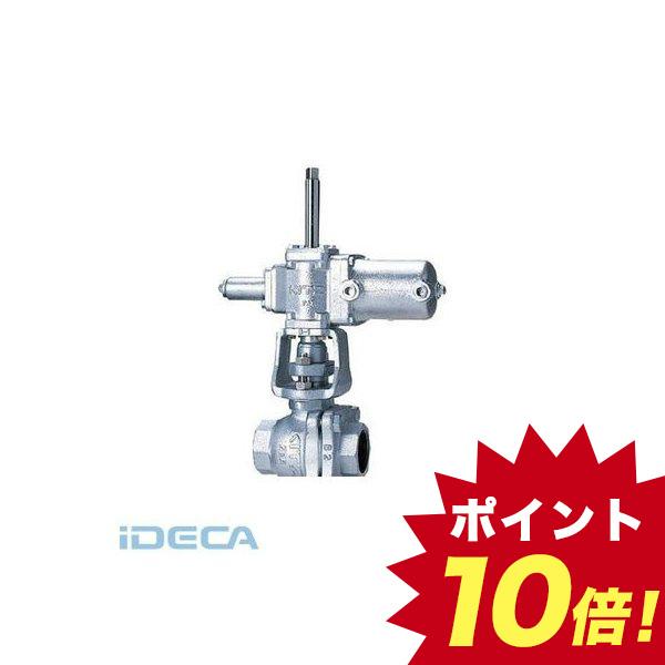 【個人宅配送不可】DV10363 直送 代引不可・他メーカー同梱不可 空圧自動ボールバルブ