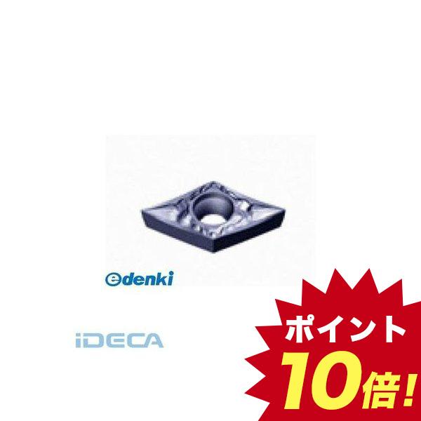 DV31057 旋削用G級ポジTACチップ COAT 【10入】 【10個入】