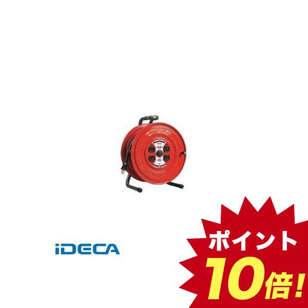 DV75050 温度センサー付コードリール 単相100V30M