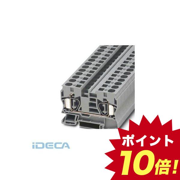 DV82308 接続式端子台 - ST 10 50個入 50入 3036123 市販 BU ギフト 送料無料
