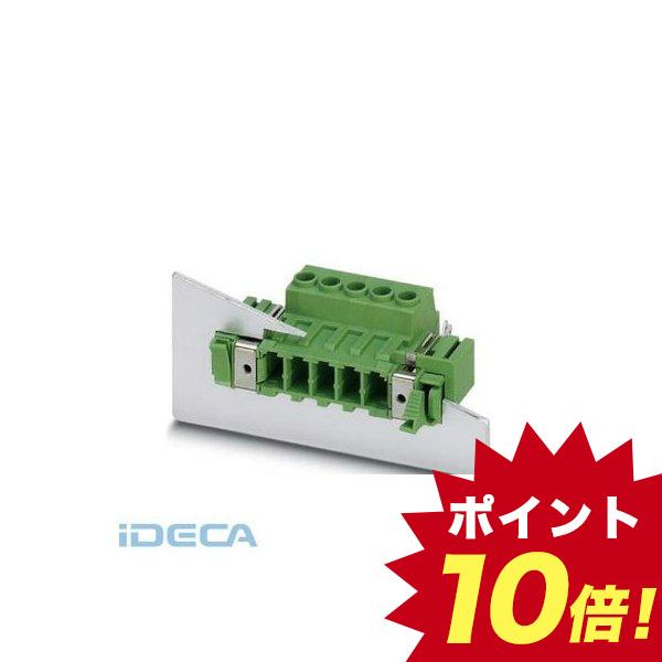 DV82782 プリント基板用コネクタ - DFK-PC 5/ 8-STF-SH-7,62 - 1716784 【10入】 【10個入】