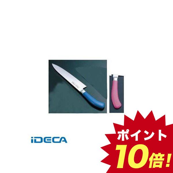 DV89557 TKG PRO 抗菌カラー 牛刀 30 ピンク