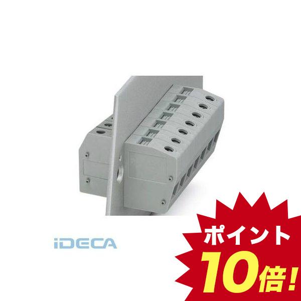 DW81068 パネル貫通型端子台 - HDFK 16 GNYE - 0709877 【50入】 【50個入】