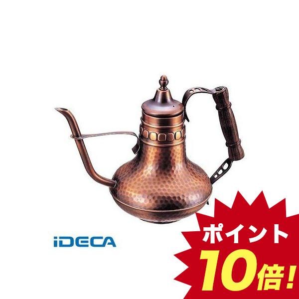 EL18785 銅 エレガンス コーヒーサーバー 大 1200