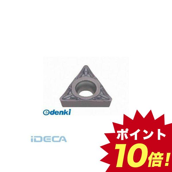 EL29190 旋削用M級ポジTACチップ COAT 【10入】 【10個入】