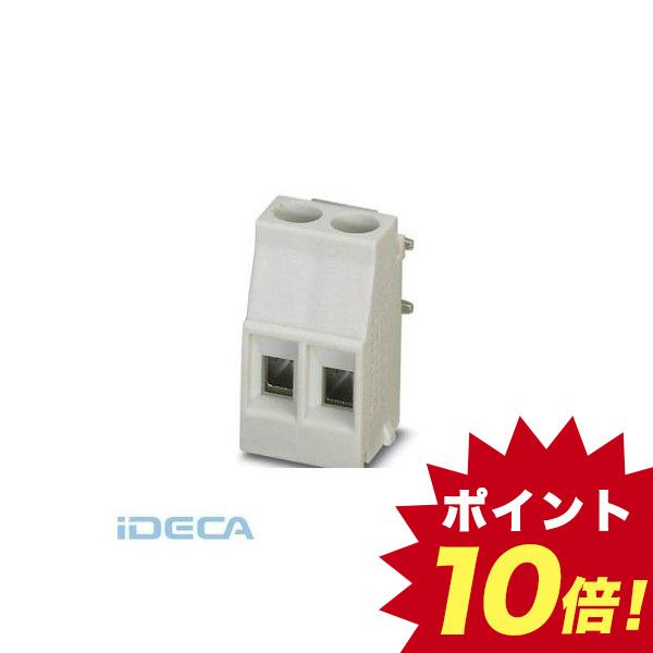EL89807 【250個入】 プリント基板用端子台 - MKDSO 2,5/ 2-R KMGY - 2915258