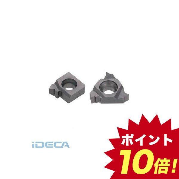 EM16091 タンガロイ 旋削用ねじ切りTACチップ COAT 【5入】 【5個入】