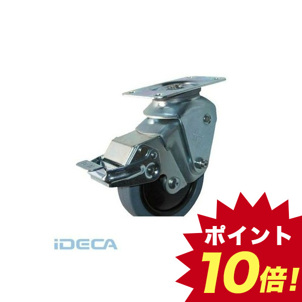 EN10225 オールステンレスクッションE自在SPゴム100mm線径3.2