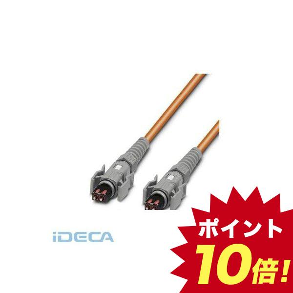 EN40121 光ファイバ接続ケーブル - VS-IL-2XHCS-200-2XSCRJ67- 5 - 1654905