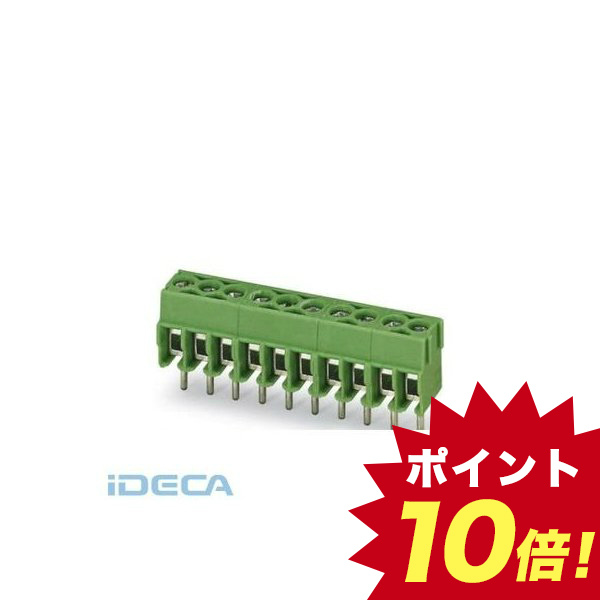 EP50658 【50個入】 プリント基板用端子台 - PT 1,5/13-3,5-H - 1984727