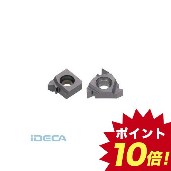 EP63604 タンガロイ 旋削用ねじ切りTACチップ COAT 【5入】 【5個入】