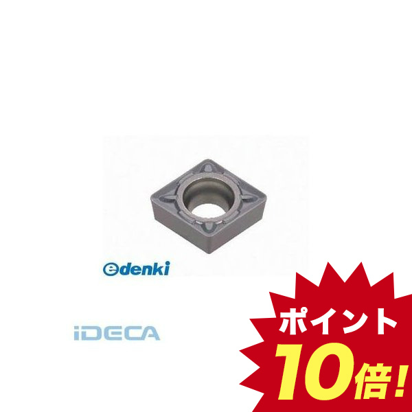 EP99254 旋削用M級ポジTACチップ COAT 【10入】 【10個入】