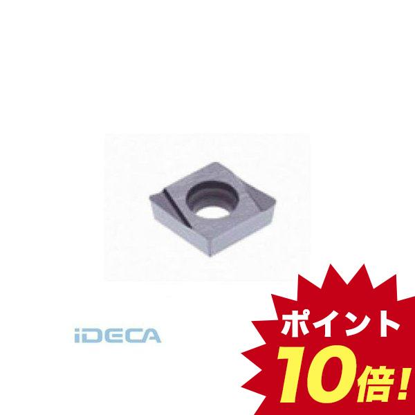 ER46991 タンガロイ 旋削用G級ポジTACチップ CMT NS9530 【10入】 【10個入】