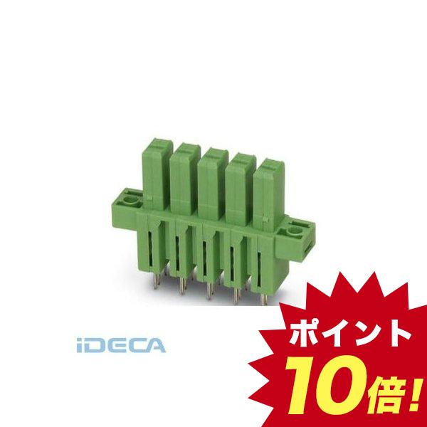 ER97000 ベースストリップ - IPCV 5/ 8-GF-7,62 - 1708996 【50入】