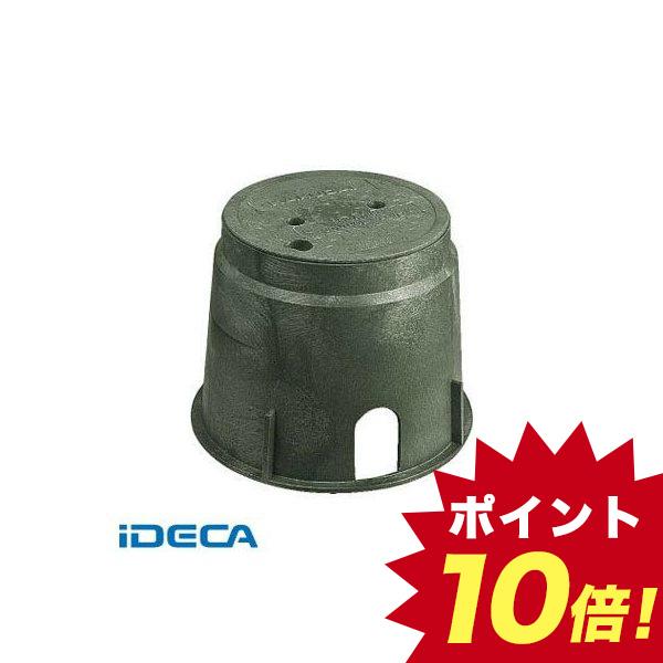 ES66297 電磁弁ボックス【丸型】